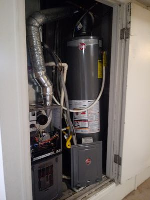 Arreglo Calefaccion y Boilers.I fix furnaces and water heaters.{contact info removed} for Sale in Aurora, CO