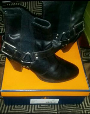 Black Arturo Chang Boots for Sale in Tampa, FL