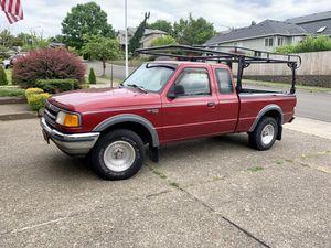 FORD Ranger XLT 4x4 for Sale in Wood Village, OR