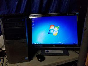 Desktop dell OPTIPLEX 960 for Sale in Pocono Summit, PA