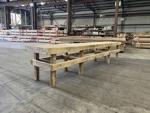 Custom built benches, coffee tables, night stands, dining tables, picnic tables. for Sale in Lakeland, FL