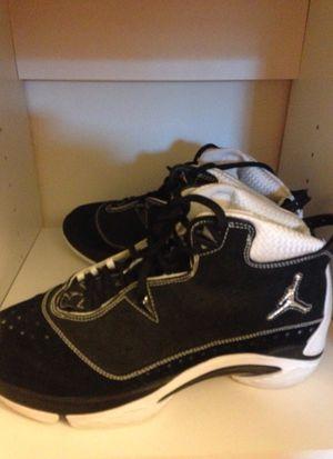 Jordan Melos size 11 for Sale in Fairfax, VA