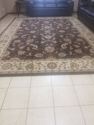 Turkish area rug for Sale in Lincoln, NE