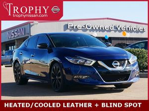 2017 Nissan Maxima for Sale in Mesquite, TX