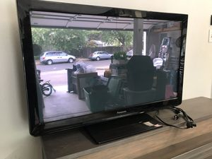 Panasonic Tv 46-inch for Sale in Oregon City, OR