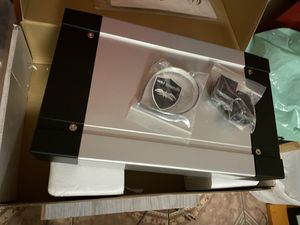 Wet sounds marine amplifier $200 for Sale in Modesto, CA