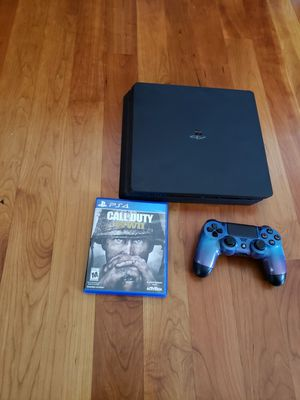 Playstation 4 500 gb for Sale in Plainville, CT