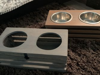 Elevated Pet Food Bowl for Sale in North Port,  FL