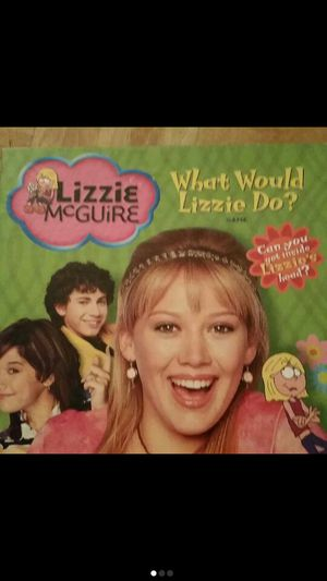 Lizzie McGuire board game for Sale in Brooklyn, NY