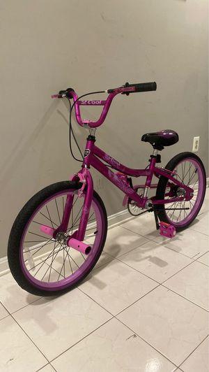 """Brand New 20"""" BMX kids girl bike! for Sale in Annandale, VA"""