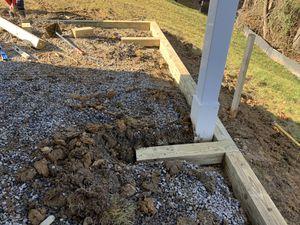 Se hacen bonitos trabajos de piedra patios soldadura o concreto for Sale in Adelphi, MD