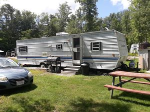 2000 Cavalier camper for Sale in Painesville, OH