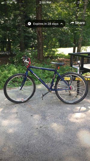 Trek 8000 size 24 for Sale in Windham, ME
