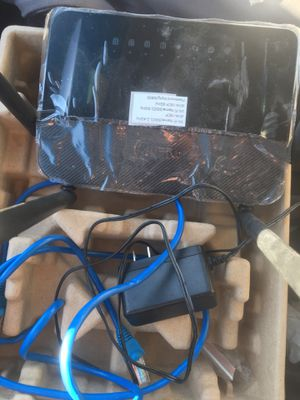 WiFi D-link Router for Sale in Toms River, NJ