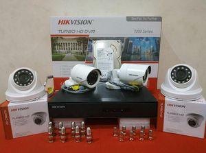 4- 1080p security cameras with install/ 4- camaras HD con instalacion incluyida..$SPECIAL DEAL$ for Sale in Arlington, TX