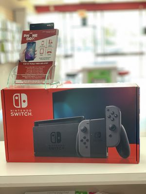 Nintendo Switch BRAND NEW ( only $50 down when financed) for Sale in Plano, TX