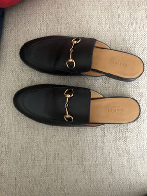 GUCCI Princetown Loafer Mule size 10 for Sale in Salt Lake City, UT