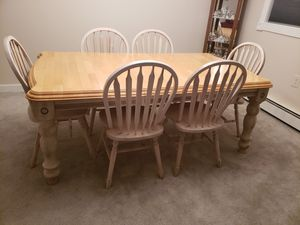 Kitchen table for Sale in Toms River, NJ