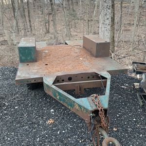Military Trailer for Sale in Shelton, CT