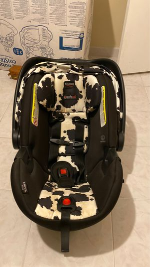 Britax infant car seat for Sale in Hollywood, FL