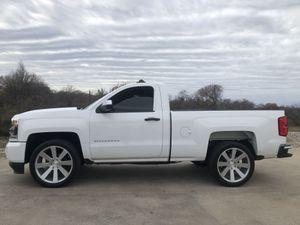 Chevy silverado 5/7 Drop kit LPQ for Sale in Grand Prairie, TX