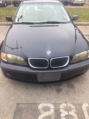 BMW 3 series 325i for Sale in Orlando, FL