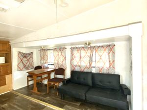 Clean Cozy Camper Apt ALL BILLS INCLUDED IN RENT! for Sale in Vidor, TX