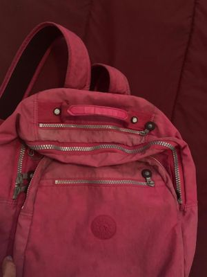 Backpack klipping for Sale in Miami, FL
