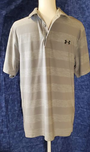 Men's Under Armour Polo Short Sleeve Shirt for Sale in Ripley, WV