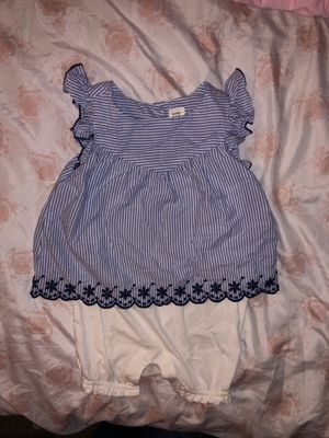 Baby girl dress size 3-6 months for Sale in Lakewood, WA