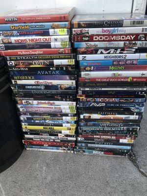 Movies variedad for Sale in Las Vegas, NV