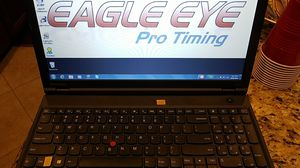 Eagle Eye Video Timing System (Track & Field) for Sale in San Diego, CA