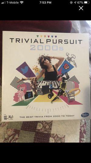 Trivia 2000s for Sale in Pasadena, TX
