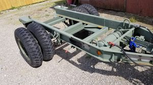 Heavy Duty Military trailer for Sale in Marengo, OH