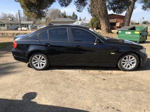 2006 bmw 3 series 325 Xi for Sale in Fresno, CA