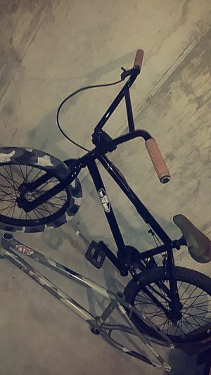 Fit bmx bike come with a GT frame for Sale in Washington, MO