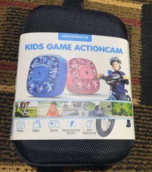Underwater kids activity camera for Sale in Longview, TX