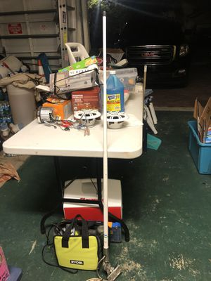 Shakespeare 4ft VHF antenna with mount for Sale in Miami, FL