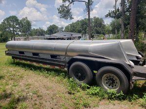 Pontoon boat 21 f for Sale in Zephyrhills, FL