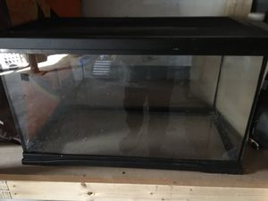 10 inch fish tank for Sale in Southbridge, MA