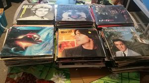 Over 250 Records LP for Sale in Scottsdale, AZ