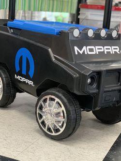 Mopar Remote Ice Chest for Sale in Norwalk,  CA