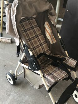 Compact Travel Stroller for Sale in Rolling Hills Estates,  CA