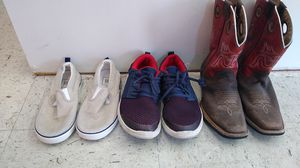 Boys shoes for Sale in Laredo, TX