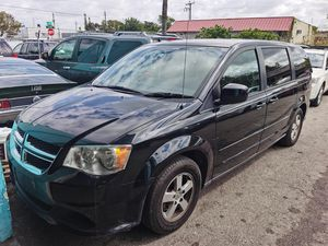 2013 Dodge Grand Caravan for Sale in Hollywood, FL