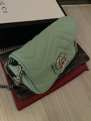 Gucci Mini Bag 😍😍 for Sale in Tamarac, FL