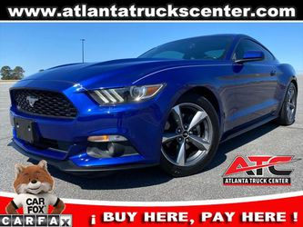 2016 Ford Mustang for Sale in Atlanta,  GA