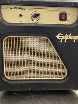 Epiphone Guitar Amp for Sale in Austin,  TX