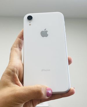 iPhone XR ( 64GB) MetroPCS and T-Mobile for Sale in Los Angeles, CA