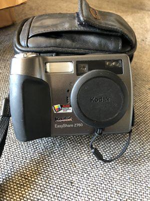 Kodak EasyShare Z760 camera for Sale in Gainesville, GA